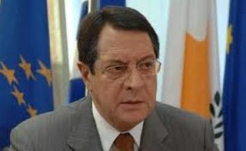 Η άμεση παραίτηση του Νίκου Αναστασιάδη θα ενδυναμώσει τη φωνή και την πολιτική θέση της Κύπρου